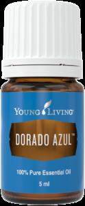 unbekanntes Ätherisches Öl Dorado Azul
