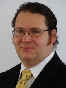 Gregor Mallich