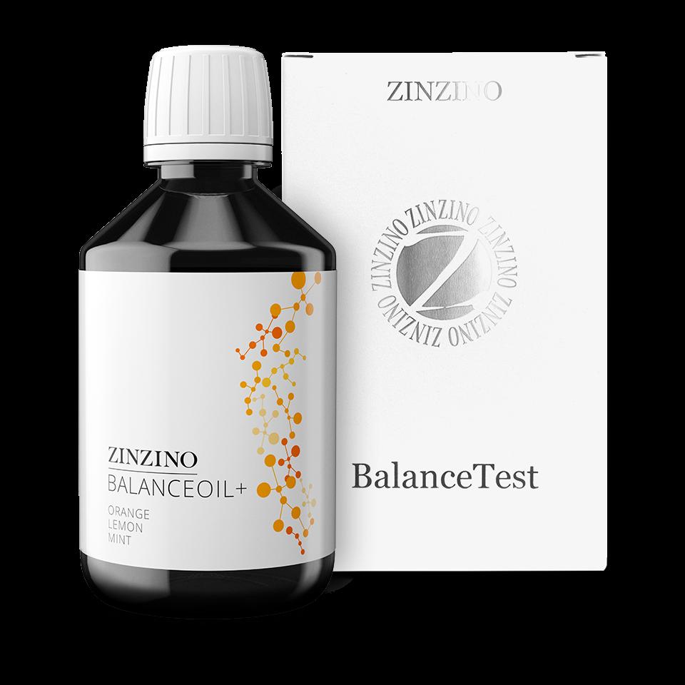 Omega-3-Test